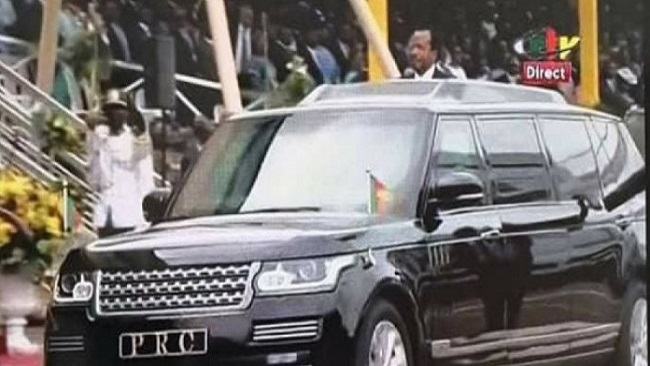 Yaounde: Biya Turns 86; Critics Say It's Time for Change