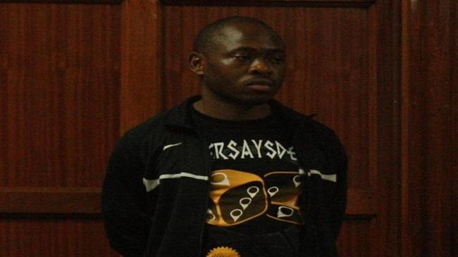 Kenya: Gigiri police told to produce Cameroonian
