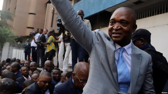 Congo-Kinshasa: Kabila Candidate Faces Challenges in Election