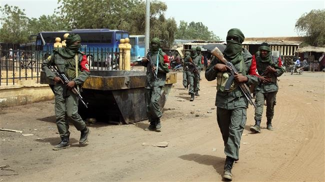 Unknown gunmen 'kill 12' in Mali