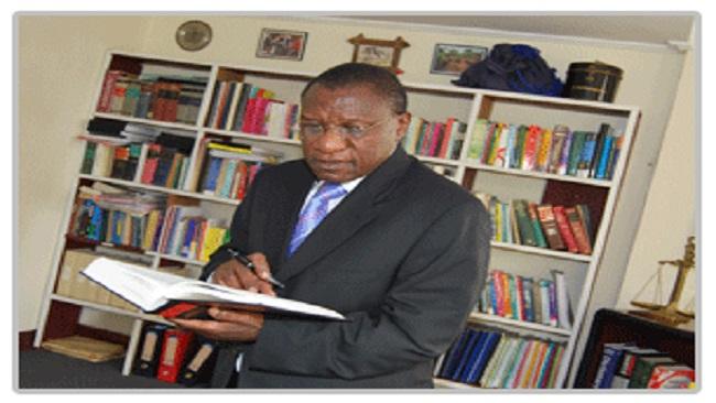 The writing on the wall for the Emperor of SOBA, Prof Ephraim Ngwafor