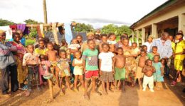 Southern Cameroons Crisis: Nigeria's Cross River State hosting 36,000 Ambazonian refugees