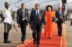 Southern Cameroons Crisis: The monarch returns home with an empty begging bowl