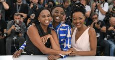 Eyeing Oscar run, Kenya briefly lifts ban on lesbian love film