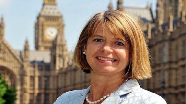 British Minister for Africa writes to Biya following the recent elections in Cameroon