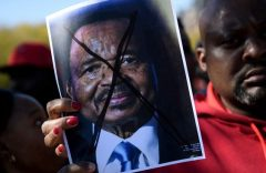 People Power in Algeria & Sudan – Lessons for Cameroonians