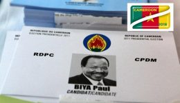 Consortium of CPDM Crime Syndicates: Presidential election still isn't decided. What happens next?