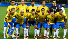 Message to Ambazonians: Milton Keynes Confirmed As Venue for Brazil v Cameroon Friendly