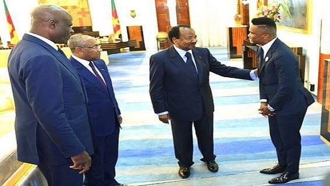 Africa Cup of Nations 2019: D-day for Biya regime