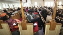 US: Voices of concern for Southern Cameroons at a New Jersey Church
