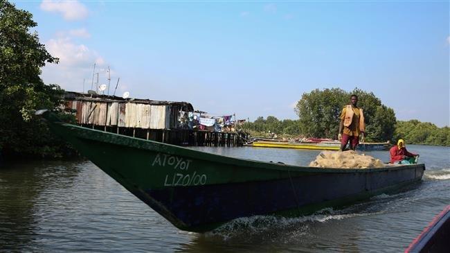 Boat capsizes in Guinea-Bissau, 60 feared dead
