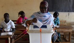 Ivorians vote in municipal and regional elections