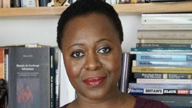 UK: First black female history prof, Olivette Otele, has Cameroon origins
