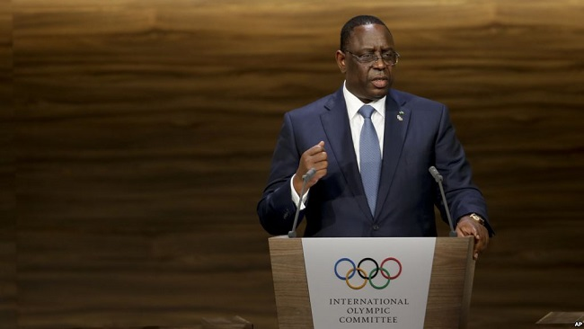 IOC Picks Senegal as First African Host for Youth Olympics