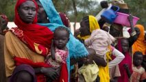 Fighting in Sudan's Darfur region leaves more than 130 dead