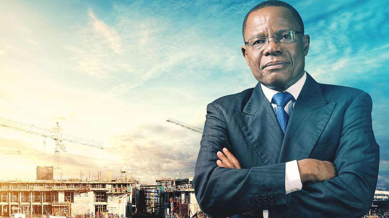 Yaounde: Maurice Kamto 'barred' from travelling out of the country