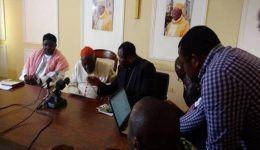 Buea: Anglophone General Conference Cancelled