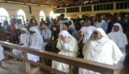 Southern Cameroons: Religious sisters released one day after kidnapping