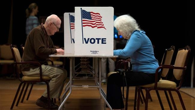 Americans start voting in critical midterm elections