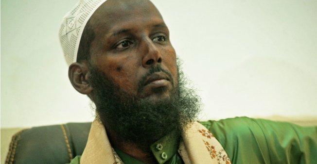 Trading bullets for ballots, former al Shabaab No. 2 tests Somalia's democratic process
