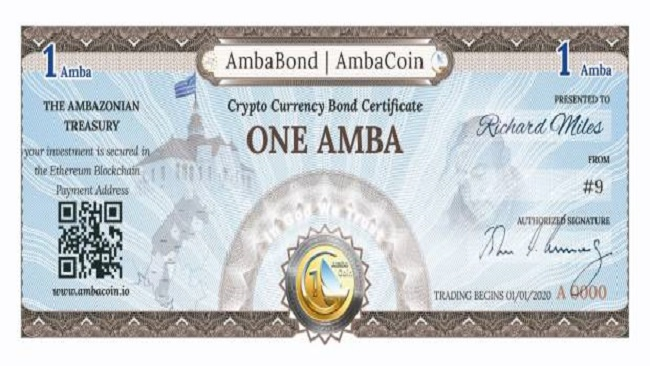 Ambazonians have created their own cryptocurrency