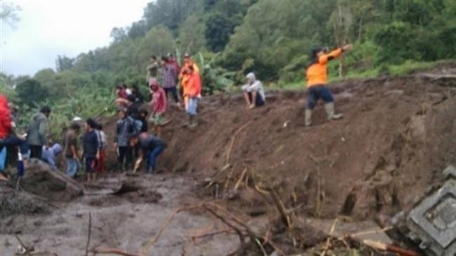 Congo-Kabila: Landslide leaves 5 dead