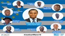 Ambazoniagate: Academics hail court rulings on deported lecturers