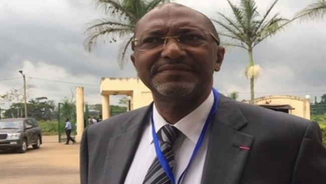 FECAFOOT elects new president