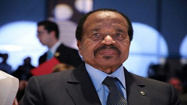 Yaounde alive with conspiracy theories on Paul Biya's health