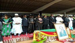 It looks like Paul Biya's judgment day has finally come
