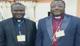 Uncovering Moderator Fonki Samuel's sin and Corruption in the Presbyterian Church in Cameroon