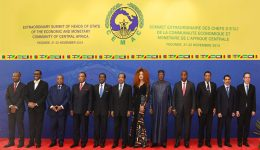 Biya says greater efforts needed to revamp central African economy