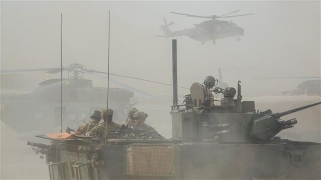 13 French troopers killed in helicopter crash in Mali
