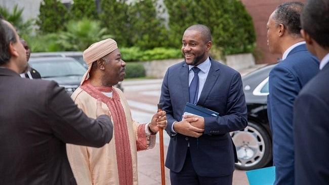 Gabon: President Ali Bongo's Spokesman detained in 'corruption probe'