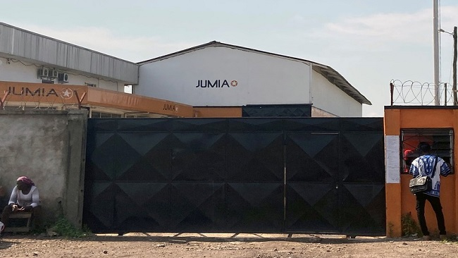 Africa Retailer Jumia Suspends E-Commerce In Cameroon