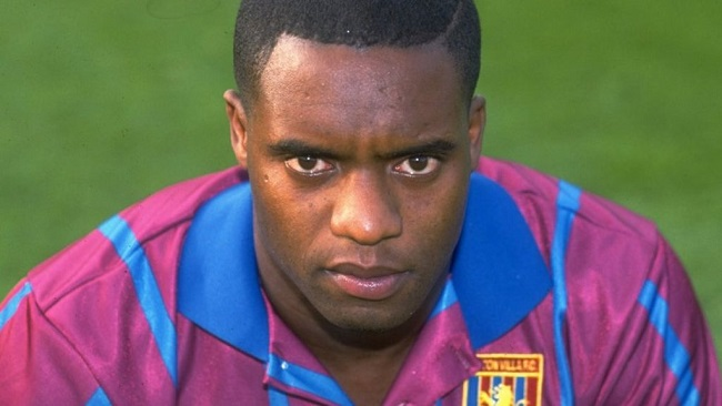 UK: Officer charged with murder of former footballer