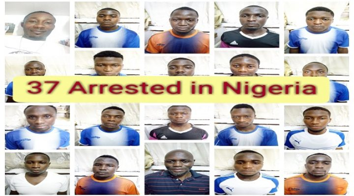 Behind bars with Southern Cameroons detainees