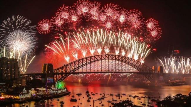 Australia: Sydney fireworks to go ahead despite massive protest petition