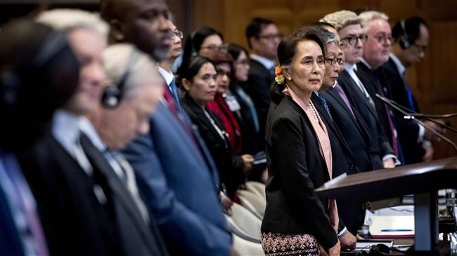 World Court launches genocide hearings against Myanmar