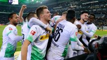 "Bundesliga: Gladbach sinks Bayern,""Was Bayern könnte, kann Gladbach besser"""