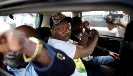 Kenya: Governor of Nairobi arrested on corruption charges