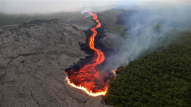 New Zealand volcano spews ash plume in eruption, several injured