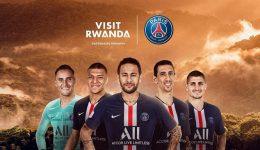 London now Paris: Rwanda signs tourism promotion deal with PSG
