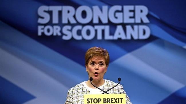 UK Elections: Scotland will now set the wheels in motion for a second independence referendum