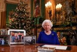 Queen Elizabeth and husband Philip receive Covid-19 vaccinations