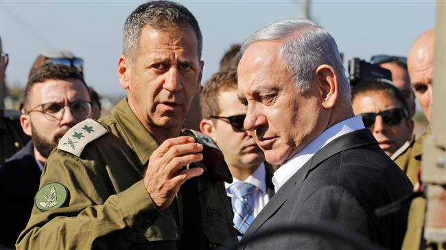 Israel fears ICC could hunt its top leaders for war crimes