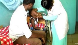 WHO says over 6,000 Congolese killed by measles outbreak