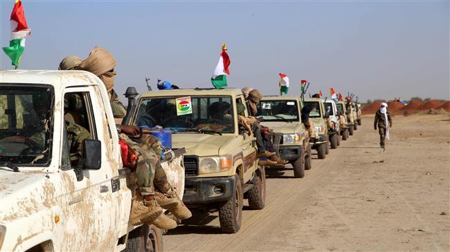 Mali: At least six soldiers killed in overnight ambush