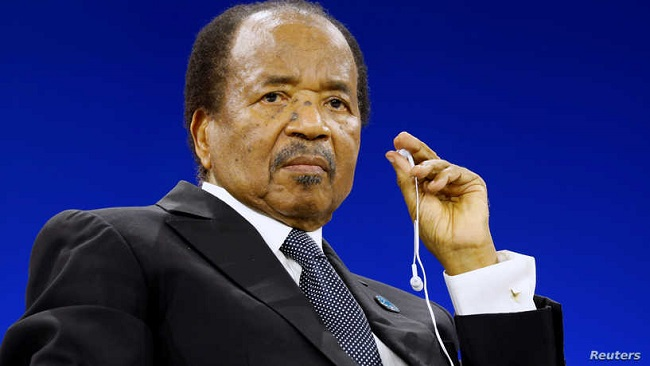 The educational qualification of African leaders in juxtaposition to their performances is an irony: The Case of Biya and Co.