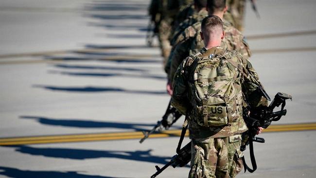 US says 34 troops suffered traumatic brain injury in Iran strikes on Iraqi base